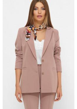 Пиджак классического кроя Патрик 2, лиловый