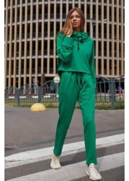 Прогулочный костюм Стинг зеленый
