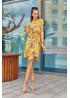 Легкое и воздушное платье Белиссимо