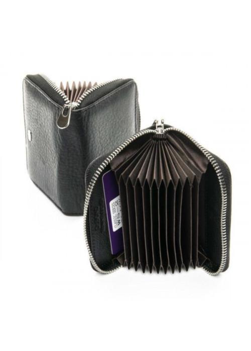 Женский кожаный кошелек BOND